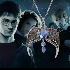 Jewelry - Harry Potter Ravenclaw necklace